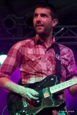 Jeremy Korpas at Levon Helm Playshop, HSMF 2012