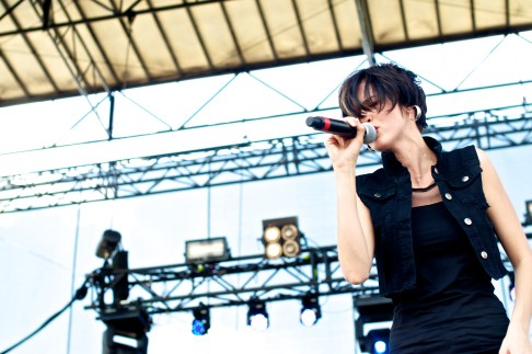 The Jezabels (by Eric T)