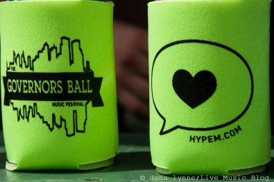 Governors Ball COOZIE