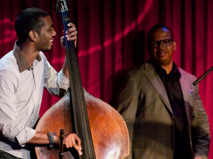 Terence Blanchard Quartet @ Catalina Jazz Club - 8/17/12    Photo © Jim Brock Photography