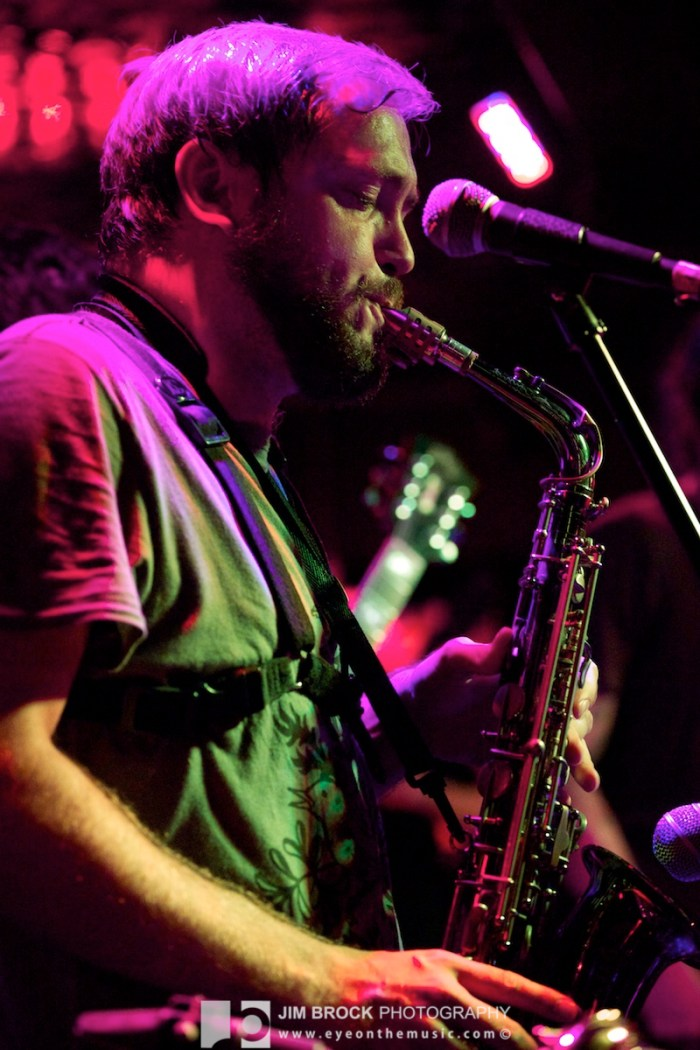 The Revivalists @ The Mint - 9/11/12 || Photo © Jim Brock Photography
