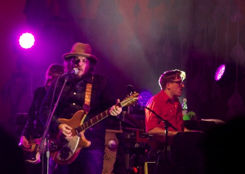 Photo by Aaron Fortin / Wilco / 9.30.12