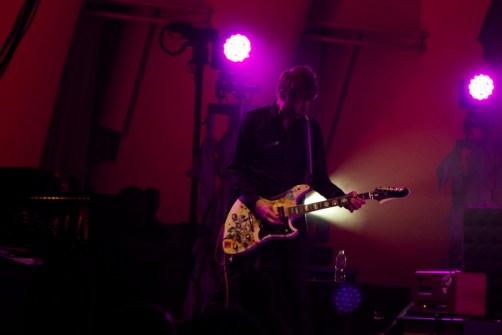 Nels Cline, Wilco 9/30/12