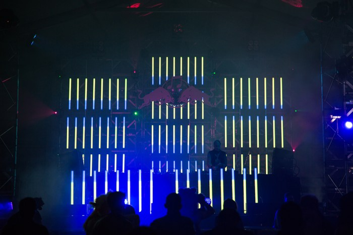 Red Bull Discotheque