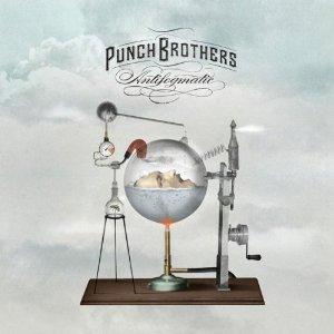 Punchbrothersalbum