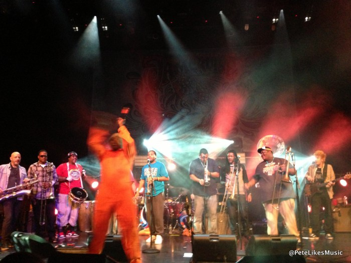 07-7 galactic with corey glover