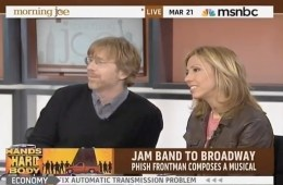 trey on morning joe