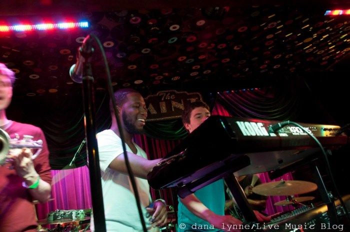 Snarky Puppy @ The Mint LA, 4/7/2013