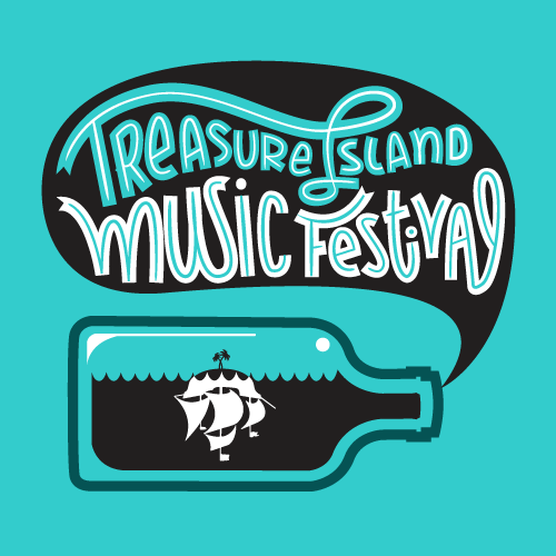 treasure island music festival 2013