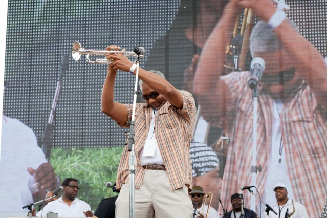 Kashmere Stage Band_2