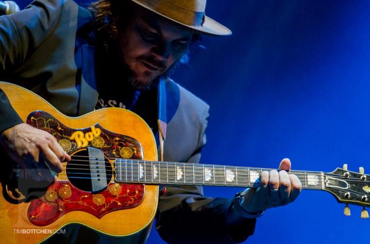 Jeff Tweedy | Wilco @ LouFest, St. Louis 9/7/13