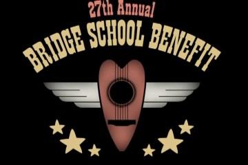 27th annual bridge school benefit
