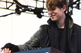 James Blake @ Treasure Island 2013 © @timfsf