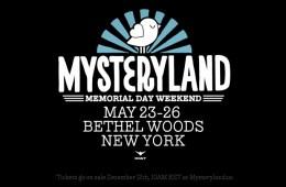 mysteryland 2014 bethel woods