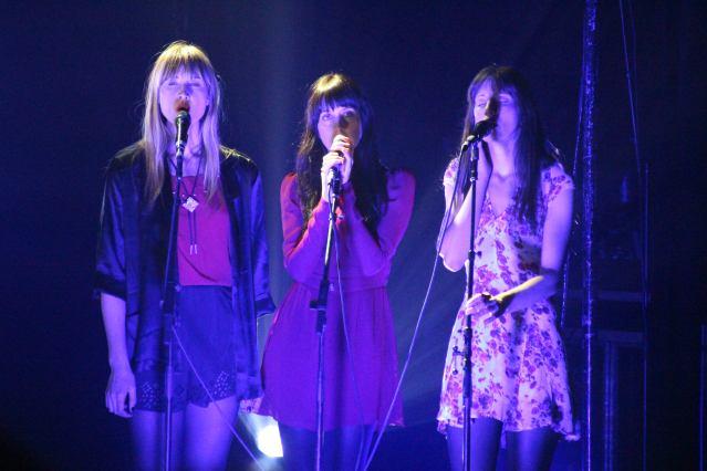 11 Broken Bells - The Civic - 3-13-14
