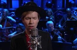 Watch Saturday Night Live  Beck  Wave online   Hulu Plus