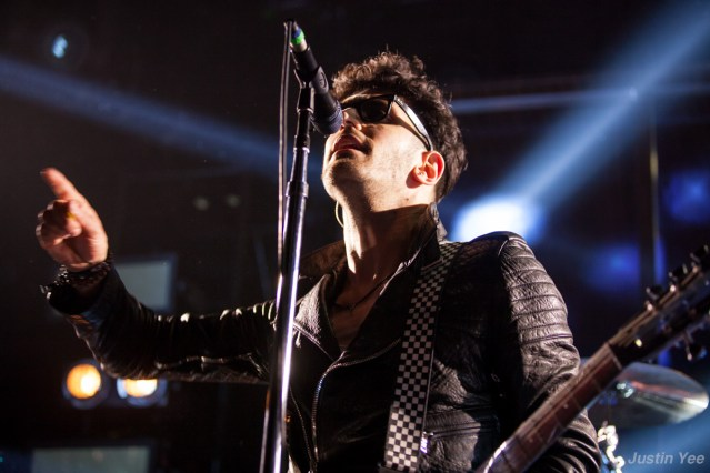 Chromeo @ The Independent-4