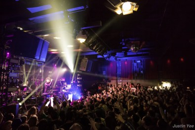 Chromeo @ The Independent-7
