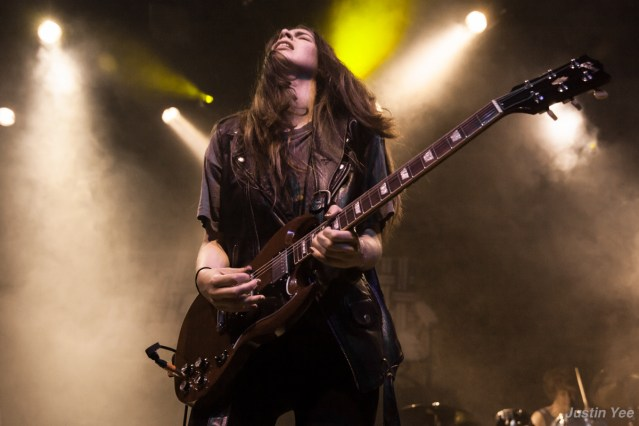 HAIM @ The Fillmore SF, CA_Watermarked-12