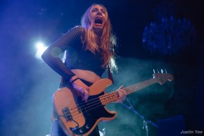 HAIM @ The Fillmore SF, CA_Watermarked-18