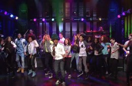 Watch Saturday Night Live  Pharrell Williams  Happy   Hulu Plus