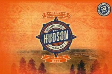 hudson project header