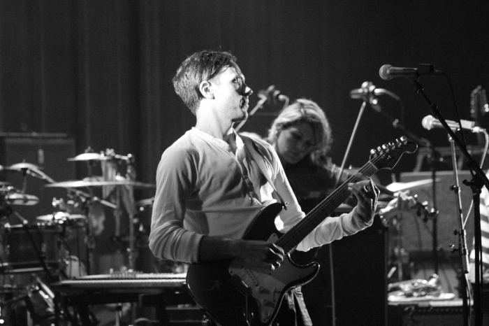 Modest Mouse - The Civic - 5-12-14