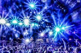Phish @ Northerly Island, Chicago 2014 | Photo © Scott Harris Photography