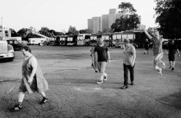 Photo © Rene Huemer / Phish.com
