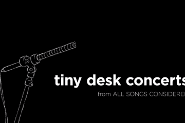 Tweedy  Tiny Desk Concert   NPR