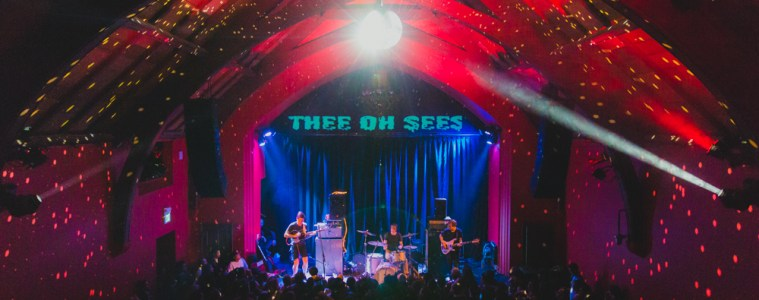 Thee Oh Sees-41