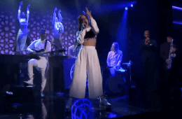 Major Lazer ft. MØ  Lean On   The Tonight Show