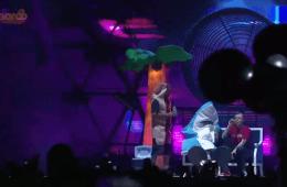 deadmau5 Live   Bonnaroo 2015   YouTube