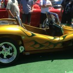 The Classic at Pismo Beach Car Show