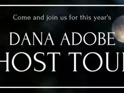 Ghost Tours San Luis Obispo