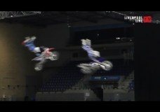 LLTV at the ArenaCross Preview