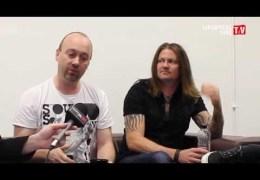 LLTV: Backstage Interview with Brit Floyd