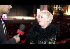 LLTV Panto Day: Ben talks to The Wicked Queen (Crissy Rock)