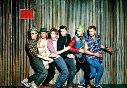 NEWS: Supergroup McBusted add second Echo Arena date for 2014