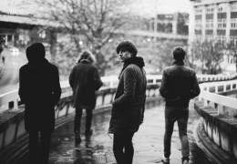 SHOUT: Polar States | O2 Academy Liverpool | 09.05.15