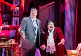WHATS ON: The Producers   Liverpool Empire   1 – 6 June 2015