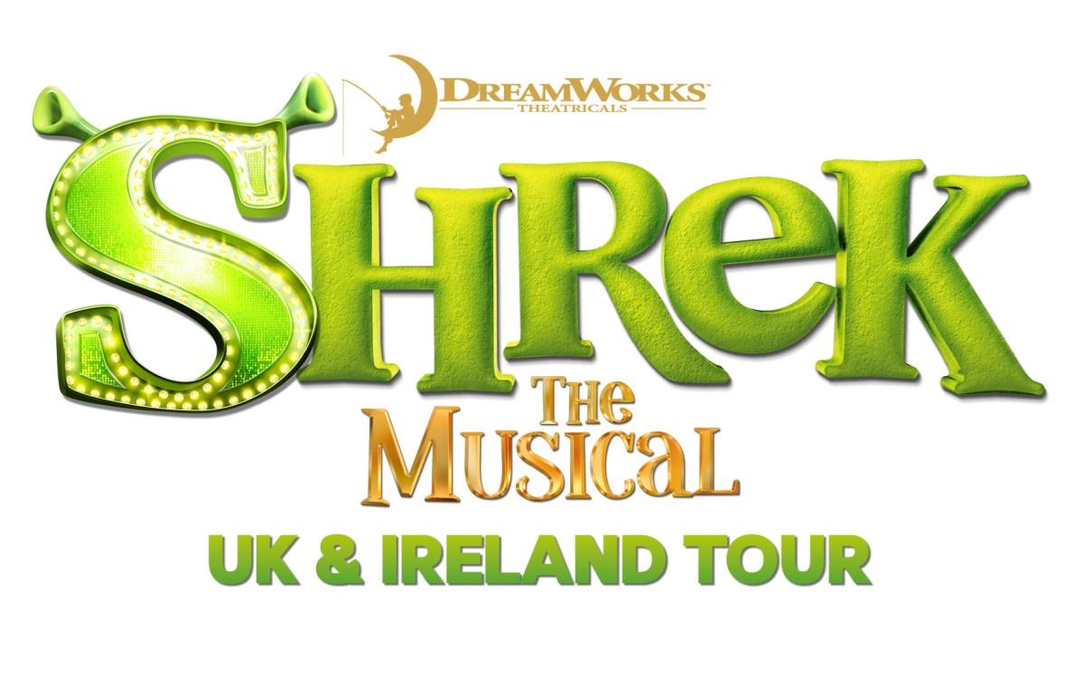 WHATS ON: Shrek The Musical | Liverpool Empire | 25 November – 6 December 2015