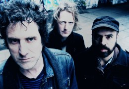 SHOUT: Swervedriver | O2 Academy Liverpool | 20.05.15