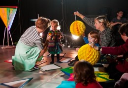 WHATS ON: Young Physical Fest | The Bluecoat | 2 – 3 May 2015