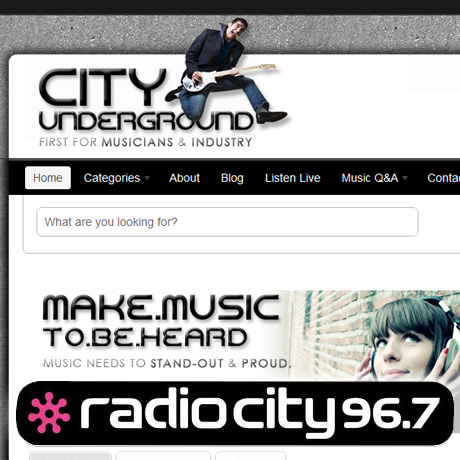 Radio City 96.7 launches website to support local musicians