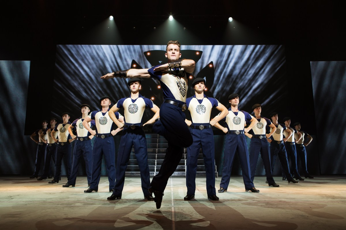 WHATS ON: Lord of the Dance | Liverpool Empire | 28 April – 2 May 2015