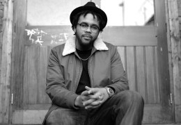 NEWS: Africa Oyé Introduces Merki Waters At Liverpool Mental Health Festival 2016