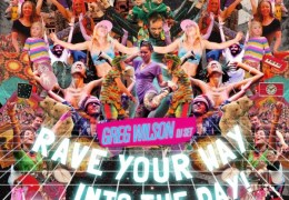 WHATS ON: Morning Gloryville – DJ Greg Wilson | The Kazimier | 07.10.15
