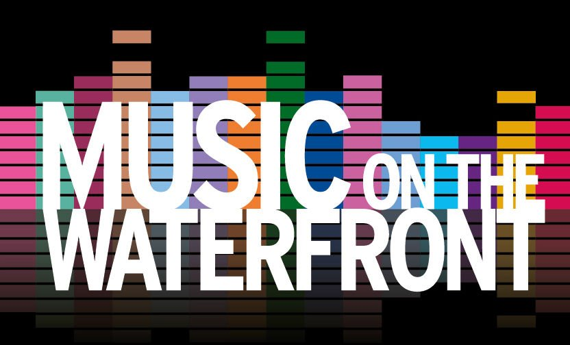 NEWS: Music on the Waterfront full line-up revealed