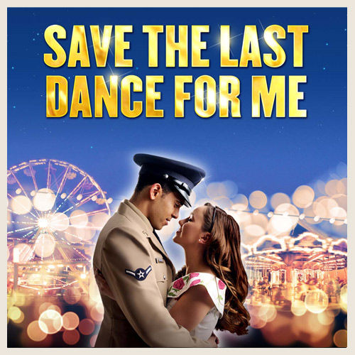 REVIEW: Save The Last Dance For Me at Empire Theatre, 26/03/2012